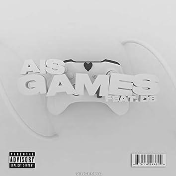 Games (feat. DS & Shai)