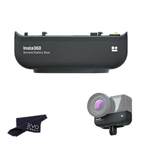 Insta360 Boosted Battery Base for ONE R Camera