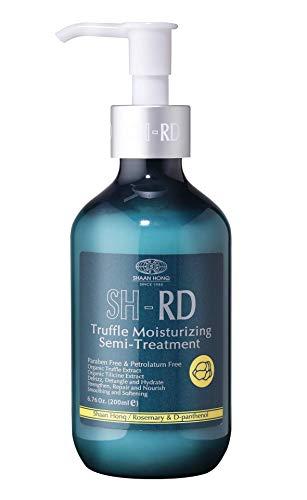 Semi Tratamento Capilar Hidratante e Reparador NPPE SH-RD Truffle Moisturizing