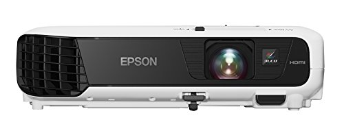 Epson EX5250 Pro Wireless color Brightness 3600 Lumens White 3LCD Projector (Certified Refurbished) Photo #6