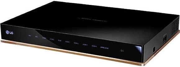 LG ANWL100W Digital Device - Black