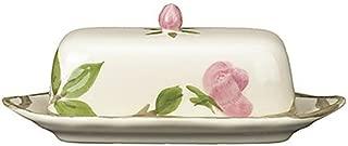 Franciscan Desert Rose Covered Butter