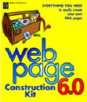 Web Page Construction 6.0