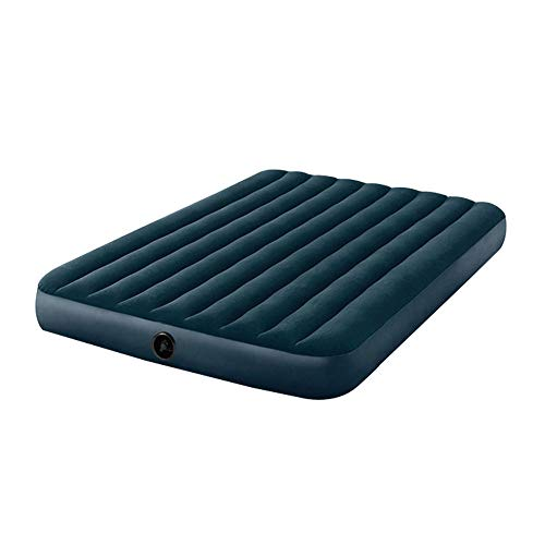 Household items Flocking-Luftmatratze mit einem Luftbett, doppeltes Luftkissen für...