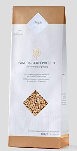 """Pastificio dei Profeti -""""Fregola"""" Organisch Pasta Aus Sardinien - 6x500g"""