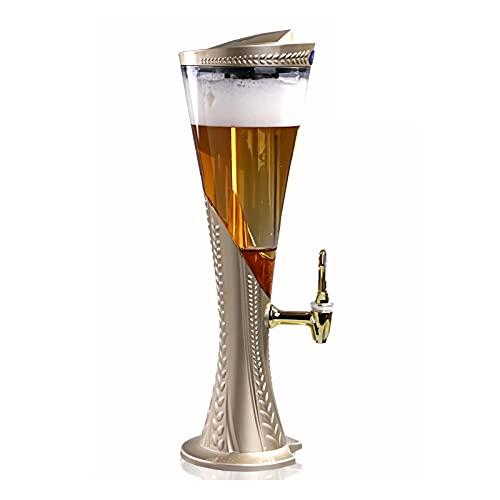 La Mejor Recopilación de Frigoríficos para barril de cerveza . 5
