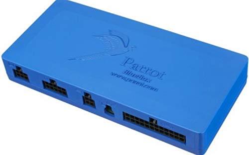 Ricambio Bluebox (PS310101DD7K063244) adatto per Parrot MKI 9100