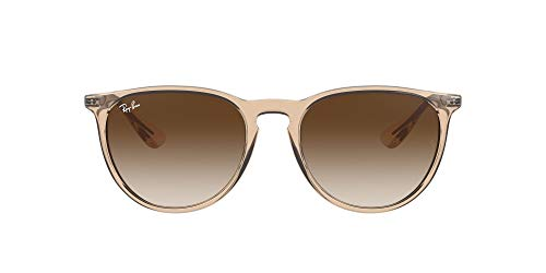 Ray-Ban 0RB4171 Gafas, TRANSPARENT LIGHT BROWN, 54 Unisex