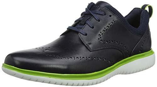 Rockport Dress Sport 2 Fast Marathon Ltd, Zapatos de Cordones Derby para Hombre