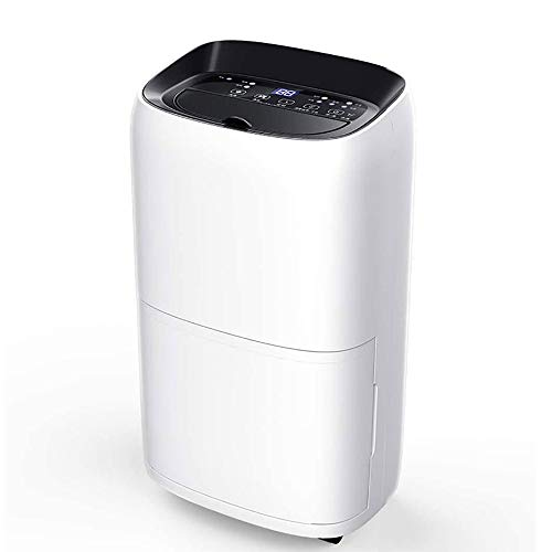 Review Of SMLZV Electric Dehumidifiers Dehumidification Purification and Drying Intelligent Constant...