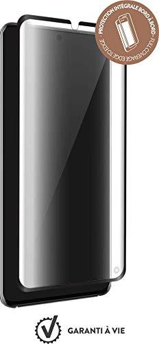 Force Glass FG Original Curvo Negro G S20 Ultra