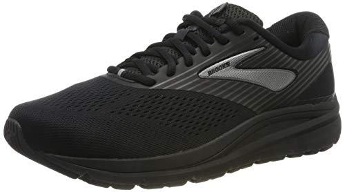 Brooks Men's Addiction 14, Black, 11 D