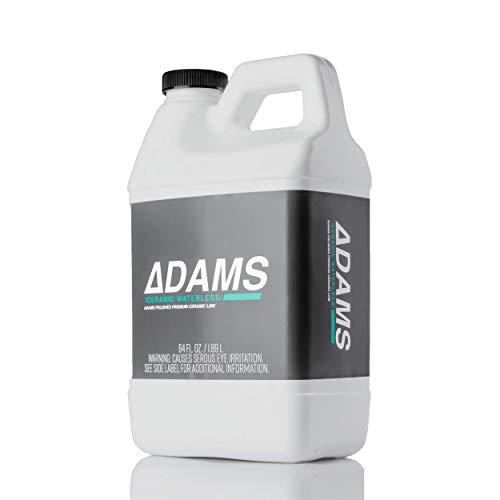 Adam's Ceramic Waterless Wash - Clean &...