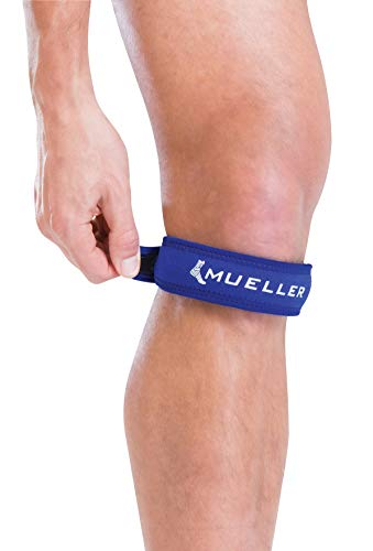 Mueller Jumper's Knee Strap Cinturino Sottorotuleo