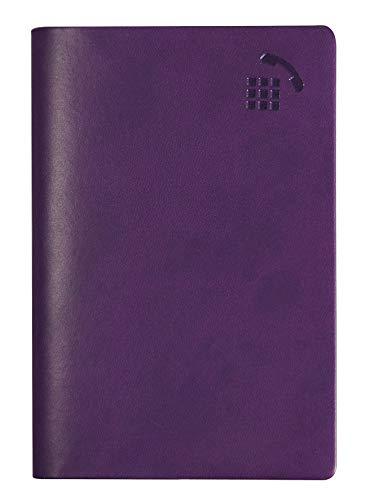 Exacompta 13083E - Cuaderno de direcciones Winner 9 x 13 cm