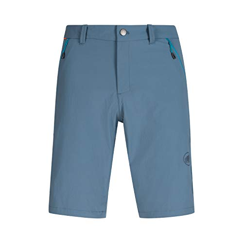 Mammut Herren Shorts Hiking Shorts, blau, 54