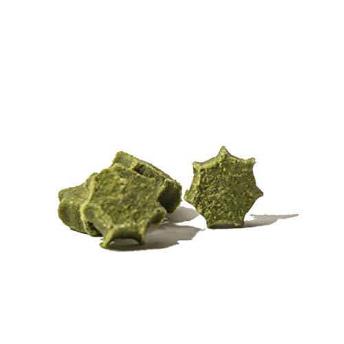 Diana Hunde Snack - Pfefferminzsterne 150g - Leckerlies für Ihren Hund - Snack für Hunde mit Mint - leichtverdaulich und Premiumqualität