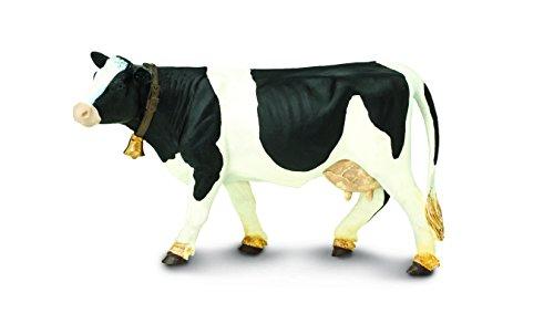 Safari Ltd Safari Farm Holstein Cow