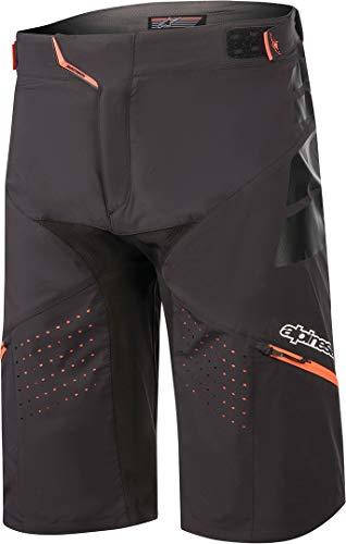Alpinestars MTB-Shorts Drop Pro Gelb Gr. 32
