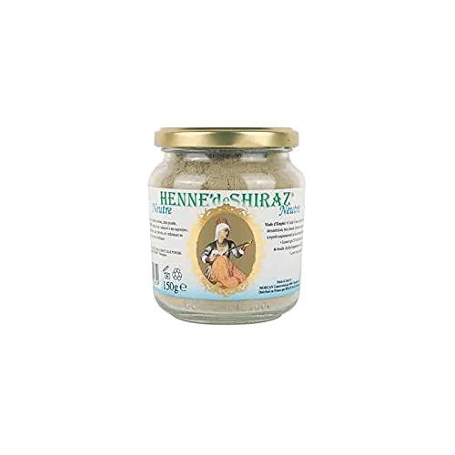 Beliflor Coloration Henné Neutre 150 g