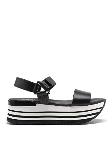 HOGAN H294 sandals