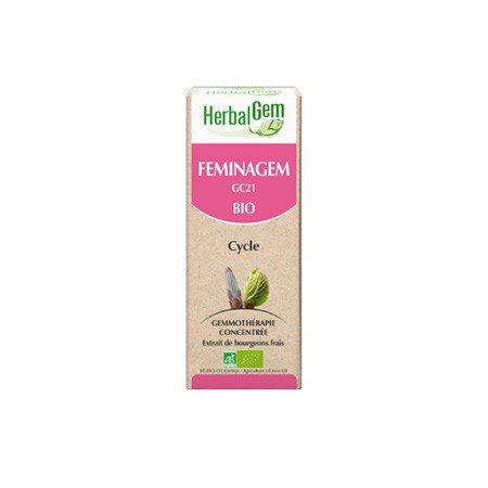 Feminagem - Complexe Cycle50 ml.