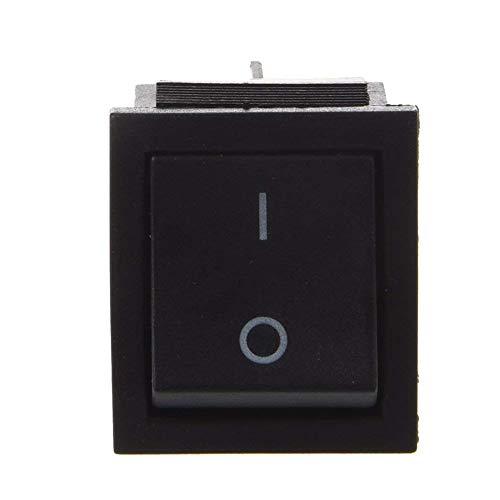 Interruptor Heavy Duty Toggle Amps on/Off Interruptor 4 Posición Dpdt Toggle Ac 250v Para Los Diversos Tipos De Productos Eléctricos 16a
