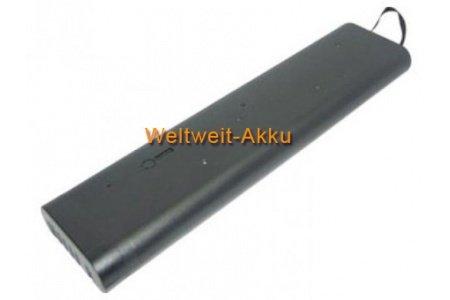 10,80V (Compatible avec 11,10V) 4000mAh NiMH Batterie de remplacement pour Twinhead SlimNote 7 Serien, SlimNote 700, SlimNote 710CV, SlimNote 713TV