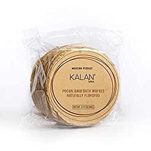 Kalan Wafers Amaranth Flavor 60 gr (2 pack)