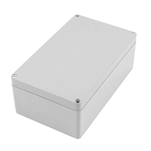 Amaxon.com - Waterproof Rectangle Project Enclosure Case Junction Box
