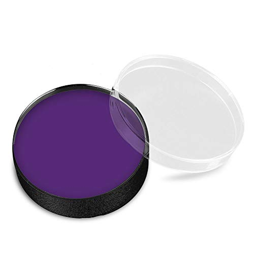 mehron Color Cups Face and Body Paint - Purple
