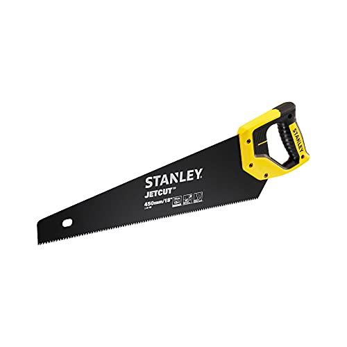 STANLEY 2-20-180 - Serrucho de Costilla, 450mm