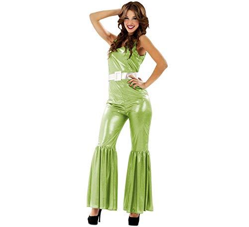 My Other Me - Disfraz Disco adulto, talla S (Viving Costumes MOM02603)