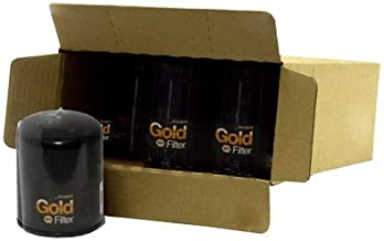 7202 Napa Gold Oil Filter Master Pack Of 12