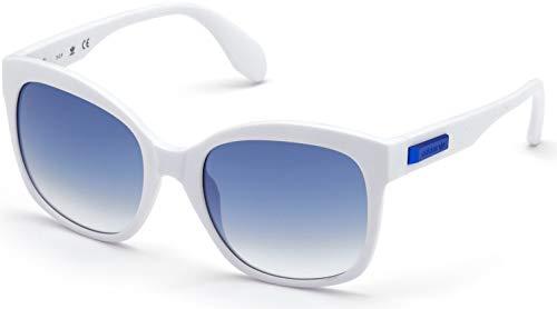 adidas Mujer gafas de sol OR0012, 21W, 54