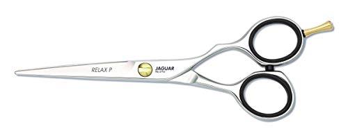 JAGUAR PRE STYLE RELAX P 5.0 - Tijeras de peluquería (acero, microdentado)