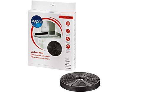Filtre charbon F233 hotte Whirlpool Indésit 484000008788 C00384660