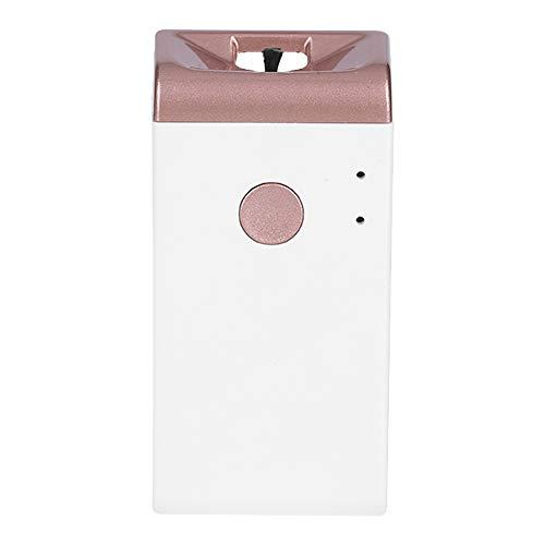 【𝐎𝐟𝐞𝐫𝐭𝐚𝐬 𝐝𝐞 𝐁𝐥𝐚𝐜𝐤 𝐅𝐫𝐢𝐝𝐚𝒚】 Purificador de Aire del Collar, purificador de Aire Recargable Negativo, para el hogar de Mujeres y Hombres