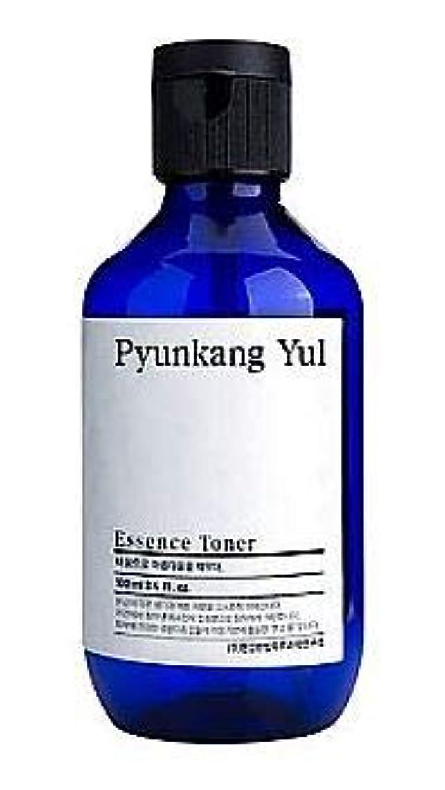 技術的な親ソブリケット[Pyunkang Yul] Essence Toner 100ml /[扁康率(PYUNKANG YUL)] エッセンストナー 100ml [並行輸入品]