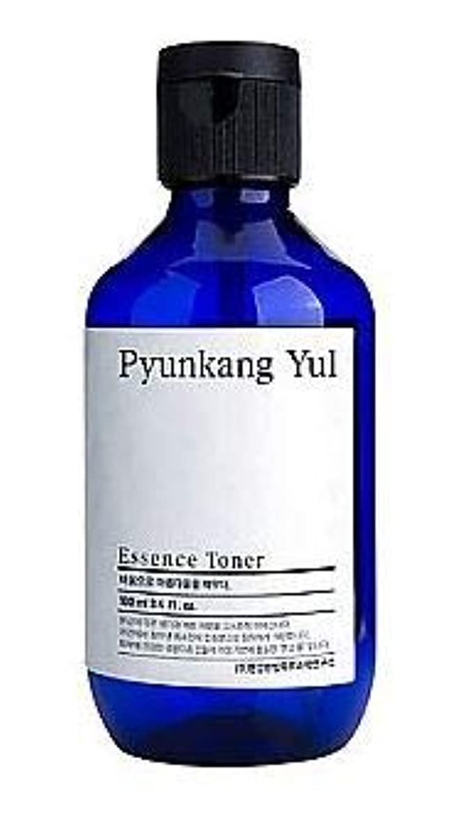 助けてしっかりわがまま[Pyunkang Yul] Essence Toner 100ml /[扁康率(PYUNKANG YUL)] エッセンストナー 100ml [並行輸入品]