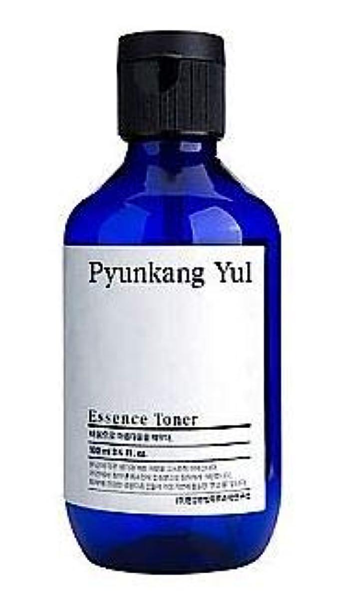 ブームアルコーブ届ける[Pyunkang Yul] Essence Toner 100ml /[扁康率(PYUNKANG YUL)] エッセンストナー 100ml [並行輸入品]