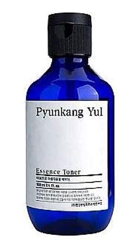 かる枯れるマネージャー[Pyunkang Yul] Essence Toner 100ml /[扁康率(PYUNKANG YUL)] エッセンストナー 100ml [並行輸入品]