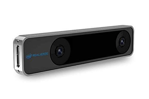Intel  Realsense T265 - Webcam