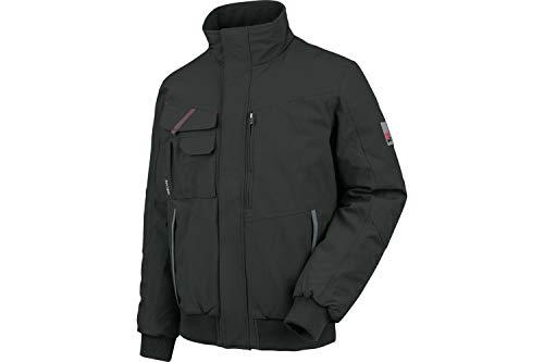 WÜRTH MODYF Blouson Stretch X anthrazit: Die Moderne und stylische Winter Jacke für alle Handwerker aus der German Design Award Winner Kollektion 2020.