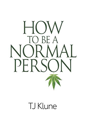 How to Be a Normal Person (1)