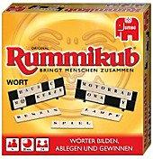 Jumbo Original Rummikub Wort | 81251