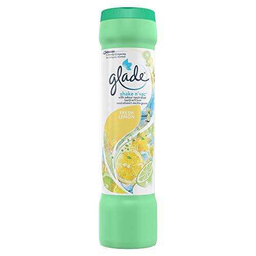 Glade Shake n'vac Fresh Lemon 500 g
