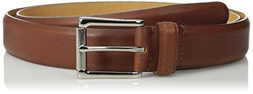 Cole Haan Men's Leather Belt, Tan, 34
