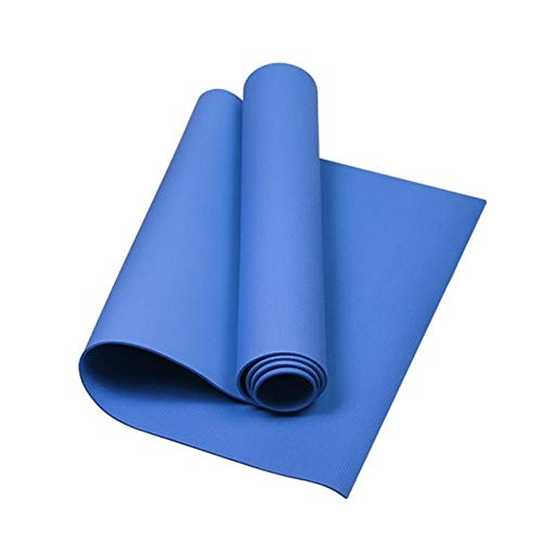 4mm Eva Yogamatten rutschfeste Schaumstoffmatte Für Fitness Pilates Crossfit Gym Sportkissen Yoga Matratzenauflage Bodybuilding Gym Ausrüstung