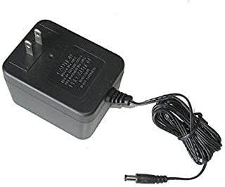 16V AC Adapter Replacement for Peavey LM-8 Line Mixer 16VAC 16.5VAC 00710160 DV-1611A RQ 200 9072A 7032A Pro DJ CD Mix Del...